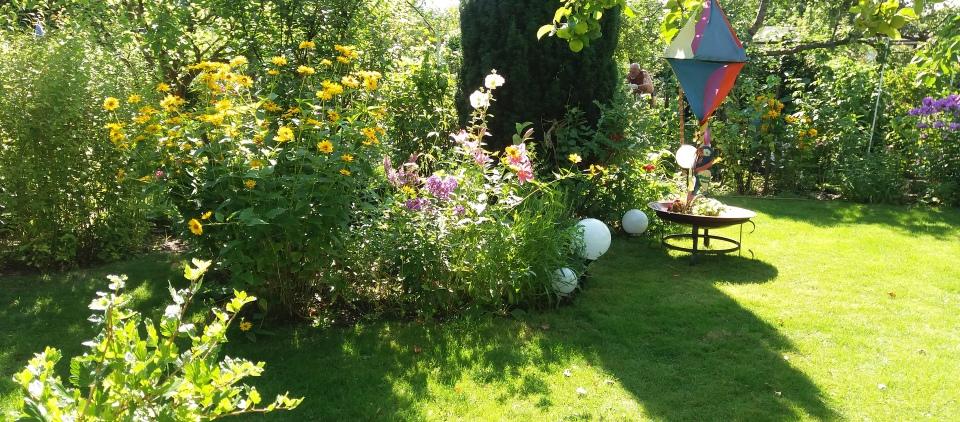 Kleingartenanlage Freies Land E V Home